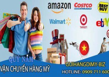 Bí kíp đưa hàng Mỹ xách tay về Việt Nam giá rẻ và an toàn