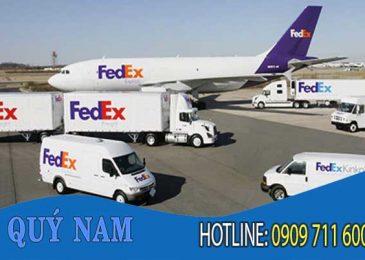 Gửi hàng đi Mỹ Fedex có tốt không? Cách gửi hàng đi Mỹ qua Fedex