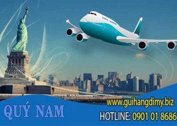 Gửi hàng đi Mỹ tại Hà Nội cần chú ý những điều gì?
