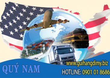 Gửi hàng đi Mỹ tại Quận 3 sau 5 ngày nhận hàng giá chỉ 6.5USD