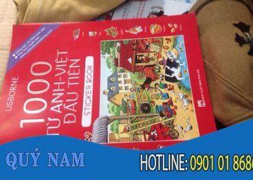 Gửi sách đi Mỹ dễ dàng tại Quý Nam, thủ tục đơn giản