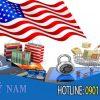 Dịch vụ ship hàng đi Mỹ có giá cước ưu đãi nhất 2021