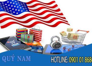 Dịch vụ ship hàng đi Mỹ có giá cước ưu đãi nhất 2020