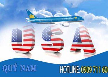 Tìm hiểu dịch vụ ship hàng Mỹ về Việt Nam uy tín, giá rẻ