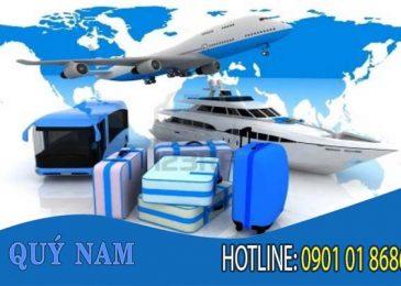 Dịch vụ chuyển phát nhanh, gửi hàng quốc tế giá rẻ