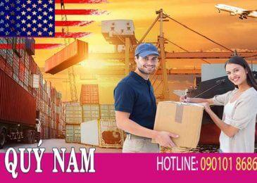 Cẩm nang gửi hàng đi Mỹ tại quận 9 – Đơn vị gửi hàng đi Mỹ