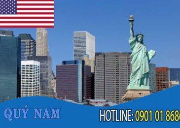 Công ty gửi hàng đi Mỹ tại Tân Bình giá rẻ, hàng đi nhanh