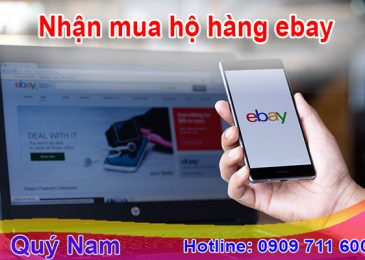 Hướng dẫn mua hàng trên Ebay đảm bảo chất lượng an toàn