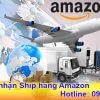 Cách ship hàng Amazon về Việt Nam giá rẻ, an toàn