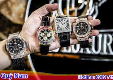 Có nên mua đồng hồ xách tay Mỹ tại Việt Nam hay không?