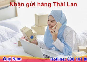 Gửi hàng đi Thái Lan chỉ từ 2-5 ngày với mức giá hấp dẫn