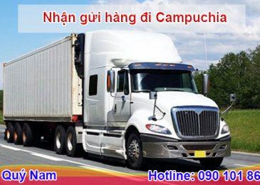 Kinh nghiệm và cách gửi hàng đi Campuchia giá rẻ
