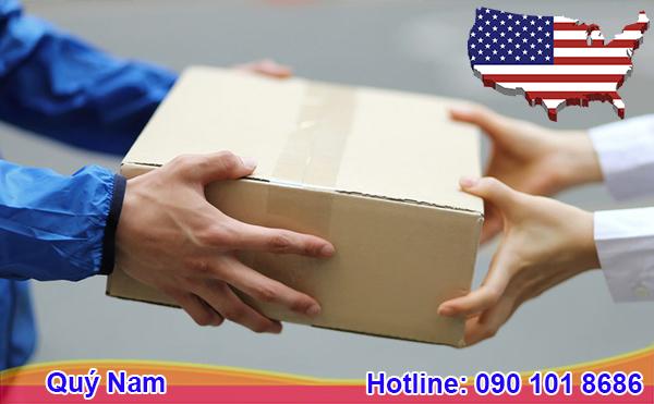 Người gửi cần điền chính xác tên, thông tin địa chỉ nhận hàng