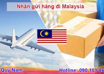 Dịch vụ gửi hàng đi Malaysia uy tín, giá rẻ chỉ từ 45k/ký