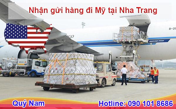Điều kiện gửi ship hàng đi Mỹ gồm những gì?